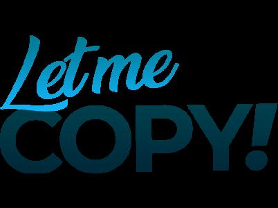 LetMeCopy