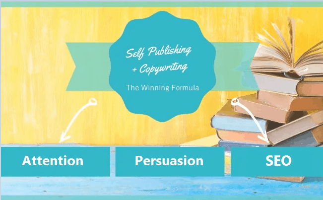 Self Publishing and Copy